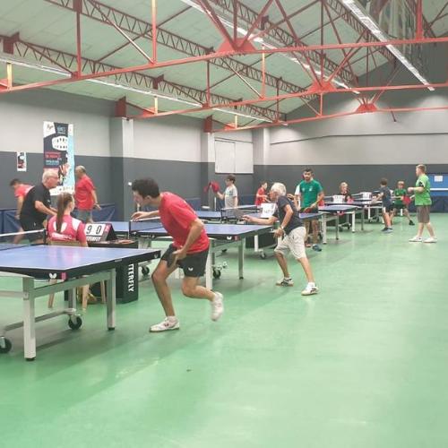ASPCN tennis de table